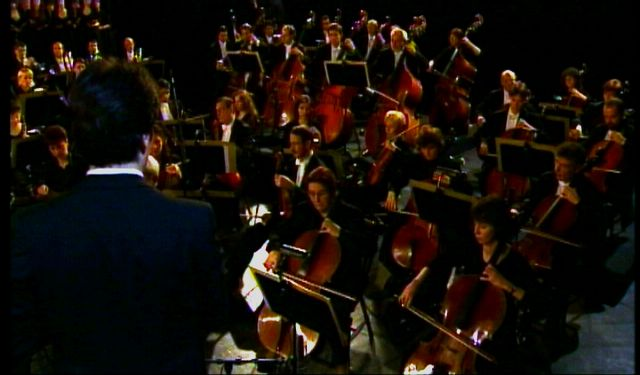 Europa Philharmonia  Orchestra & Choir